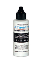 Pre-Inked Stamp Ink Ultimark