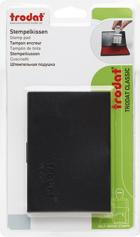 TRODAT 9052 INK STAMP PAD 110 X 70MM CLASSIC STAMP  VIOLET